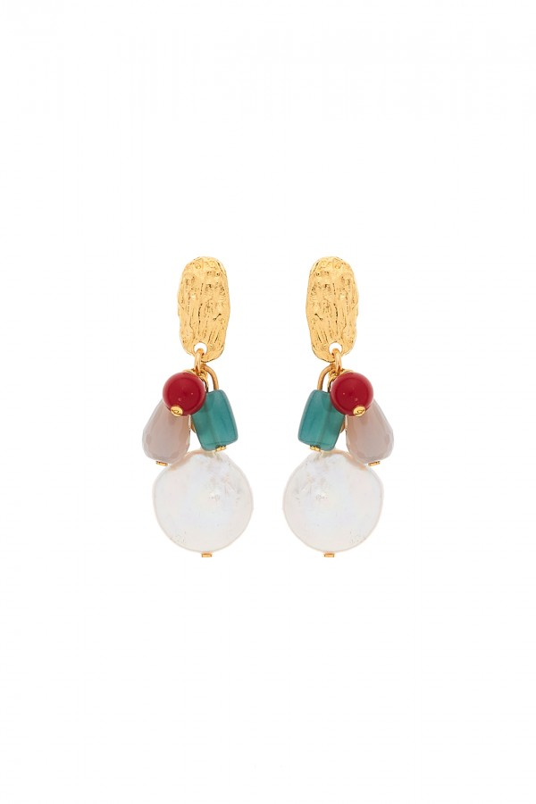 Della Spiga XL Earrings
