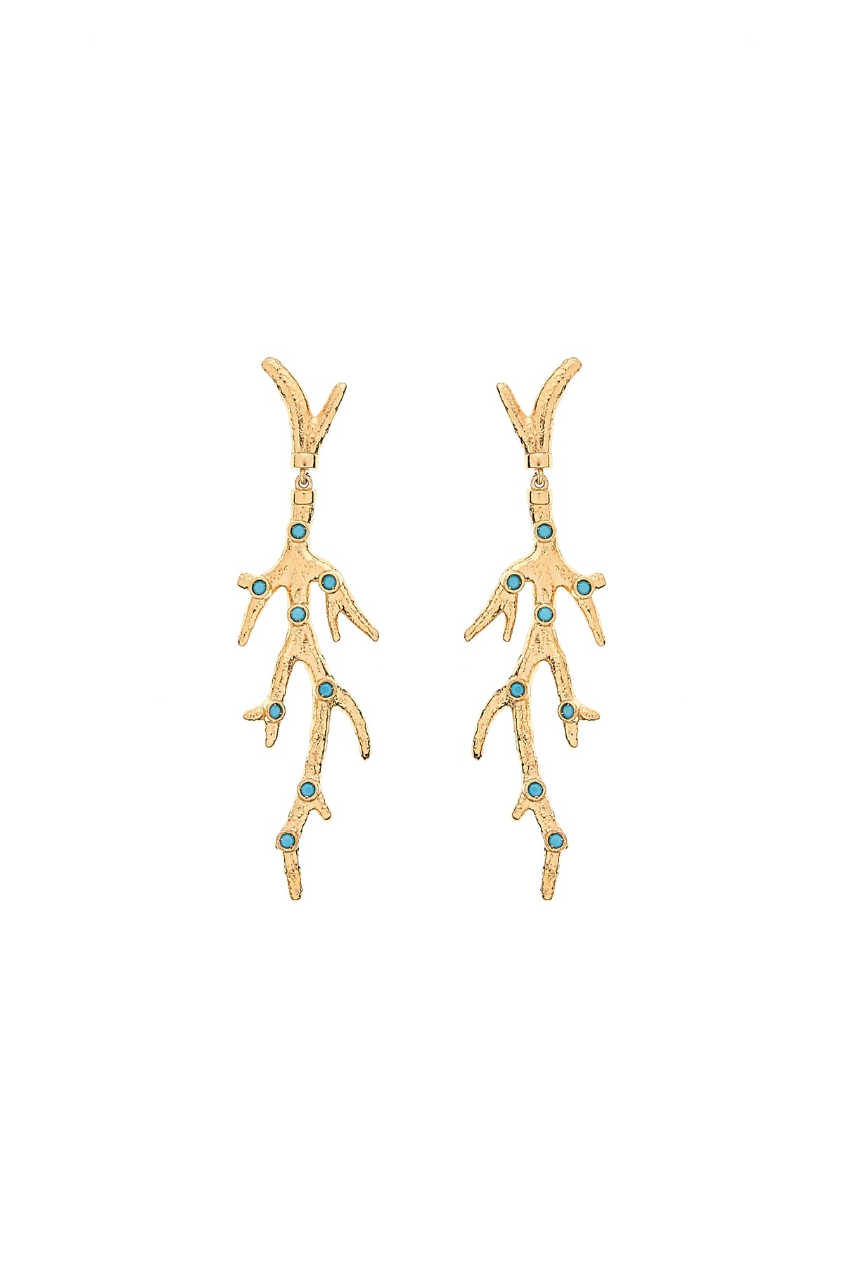 Pendientes Handcrafted Nature