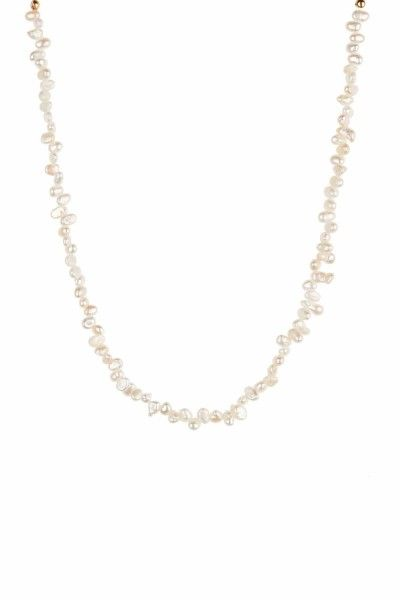 Blissed Pearls Necklace