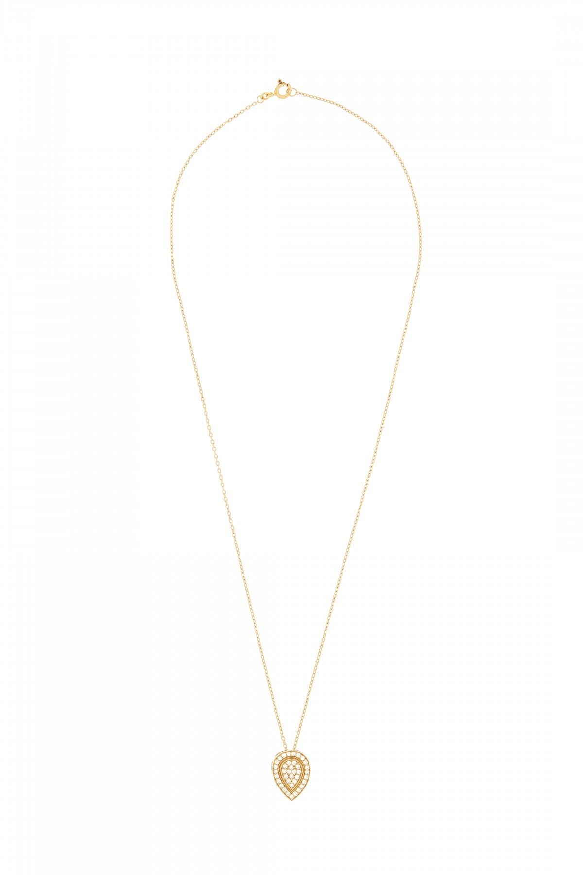The Drop Necklace