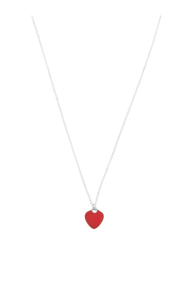 Hearty Necklace